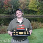 2009 Fall Foliage Champion, Bill Neff
