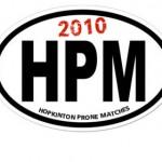 HPM Season to Start April 29th