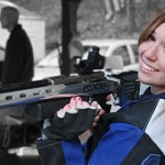 Shooter Spotlight: Margot Lee