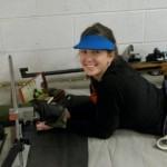 Shooter Spotlight: Sarah Benjamin