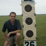 200-20x in the 100 yard Dewar for Dan Holmes