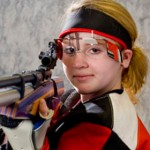 Shooter Spotlight: MacKenzie Martin