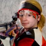 Shooter Spotlight: MacKenzie Martin
