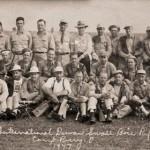 A Short History of the Dewar International Postal Match