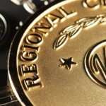 NRA Gold and Silver Regional Medallions