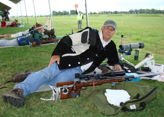 Shooter Spotlight: Tommy Steadman