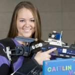 Shooter Spotlight: Caitlin Morrissey