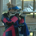 Shooter Spotlight: Josie Burzynski