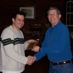 RI: Smallbore Rifle Awards Banquet