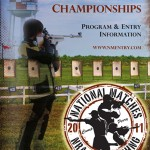 2011 NRA National Matches Program