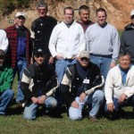 GA: Are You Experienced? – October Smallbore Match Report