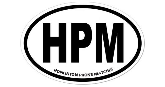 Hopkinton Prone Matches (HPM) Start Thursday, 4/26/18