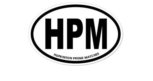 Hopkinton Prone Matches (HPM) Start Thursday - 4/30