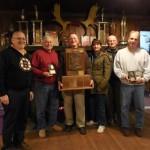 RI: 2014-2015 Indoor Smallbore League Results