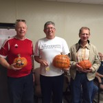 CT: Great Pumpkin Results