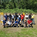 2017 Rhode Island Outdoor 3P NRA Regional and RIRRA State Championship